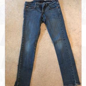 Size 5 Levi Jeans